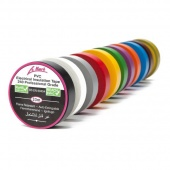 Изолента Le Mark Electrical PVC Insulation Tape 12мм х 33м
